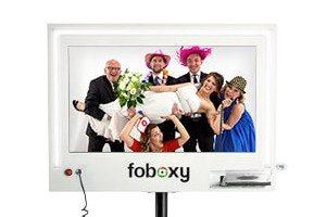 foboxy Standard Fotobox