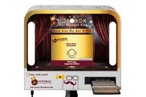 McFotobox Standard Fotobox
