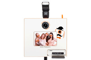 Shippy Standard Fotobox