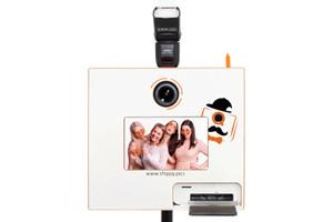 Standard Fotobox