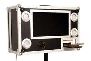 UDOBLiCK Spiegelreflex Fotobox