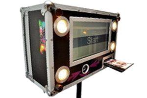 UDOBLiCK Standard Fotobox