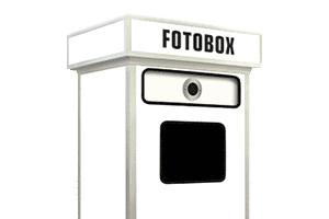 Der Einfache Fotobox