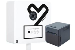 Premium Fotobox